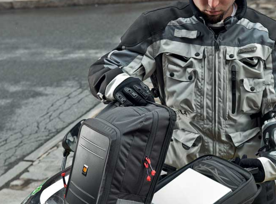 GearDiary Pelican ProGear Sport Backpacks Let You Carry, and Protect, Your Gear