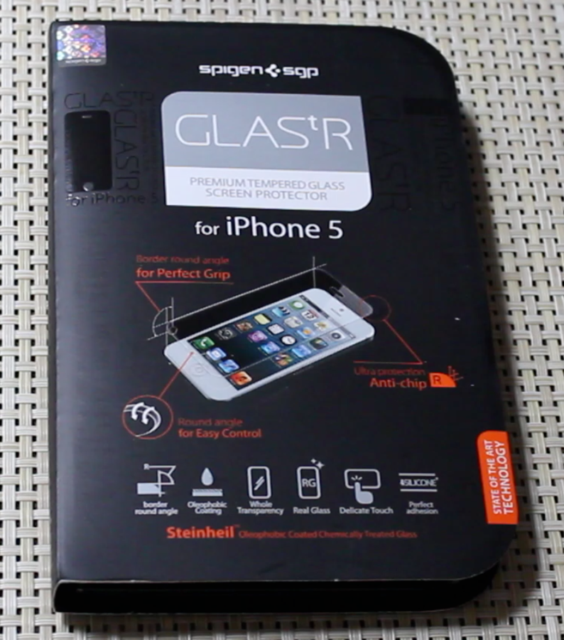 Screen Protectors iPhone Gear iPhone