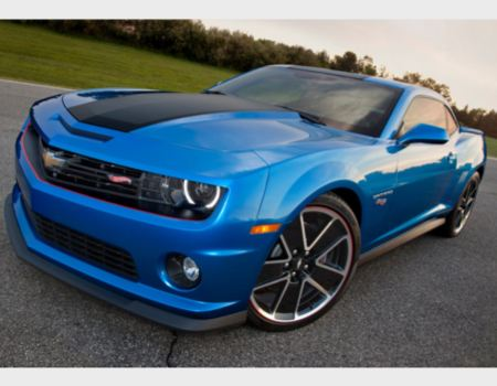 Coupes Chevrolet Cars