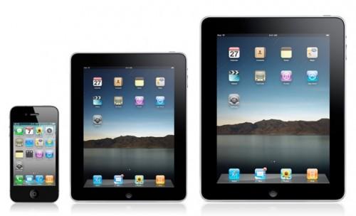 GearDiary Five Reasons I Won't Be Getting the 'iPad Mini'
