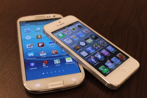 Whittling Down the '50 Reasons Why the Galaxy S3 Is Better Than the iPhone 5'