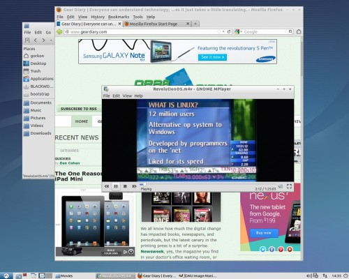Got an Old PowerPC Mac?  Resuscitate It with Linux.