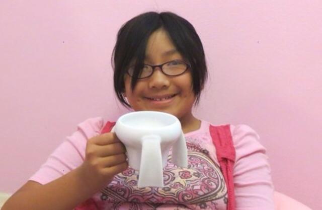 Help Us Make the No-Spill Kangaroo Cup a Kickstarter Reality