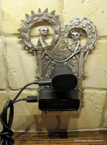 USB Power Gear Misc Gear