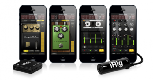 Music Misc Gear iPhone Apps iPad Apps