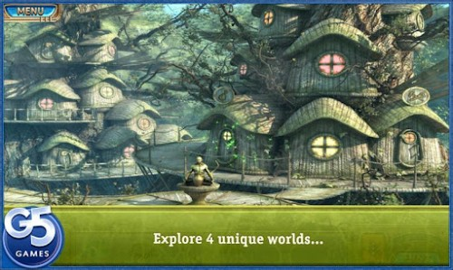 CrossWorlds Android