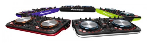 GearDiary Pioneer DDJ-WeGO Video Unbox and First Impressions