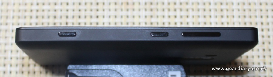 Gear Diary TMobile Lumia 814