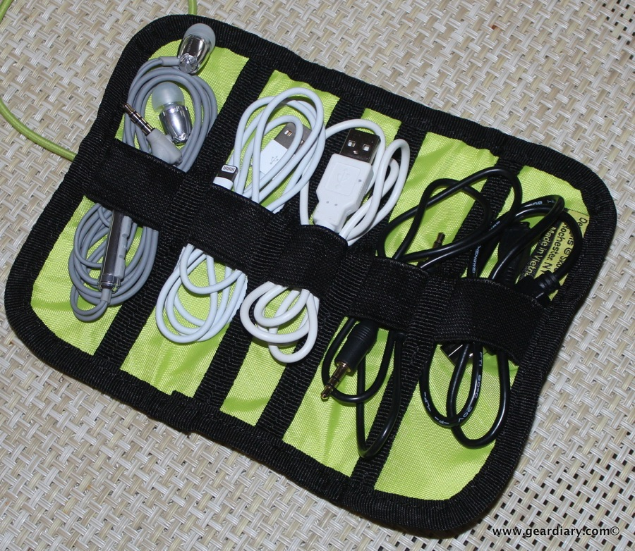 Travel Gear iPhone Gear iPad Gear Gear Bags