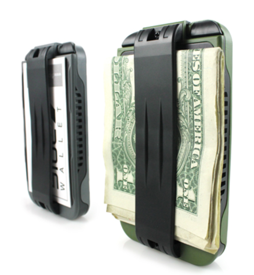 Wallets Tech Clothing Security and Privacy Fashion
