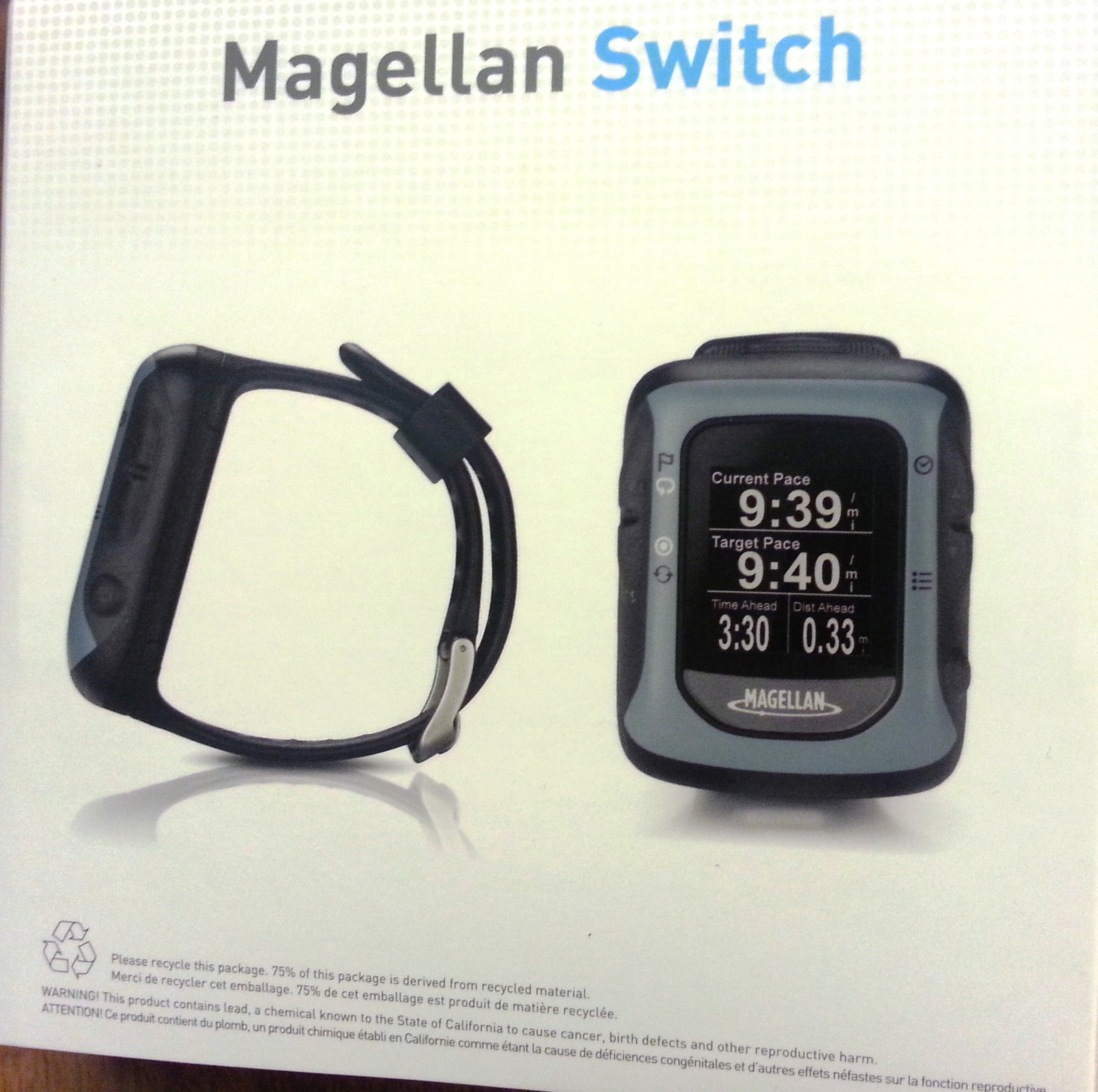 Watches Misc Gear Health Tech GPS Fitness