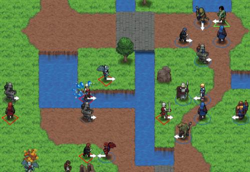 Sinister Design Launches a Telepath Tactics Kickstarter!