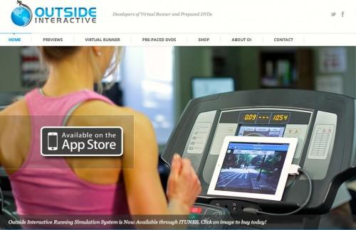 iPad Apps Health Tech Fitness Apple TV