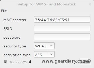 Wireless Gear Linux   Wireless Gear Linux   Wireless Gear Linux   Wireless Gear Linux
