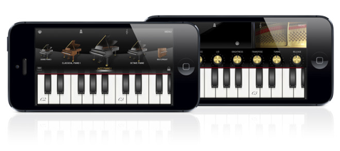 Music iPhone Apps