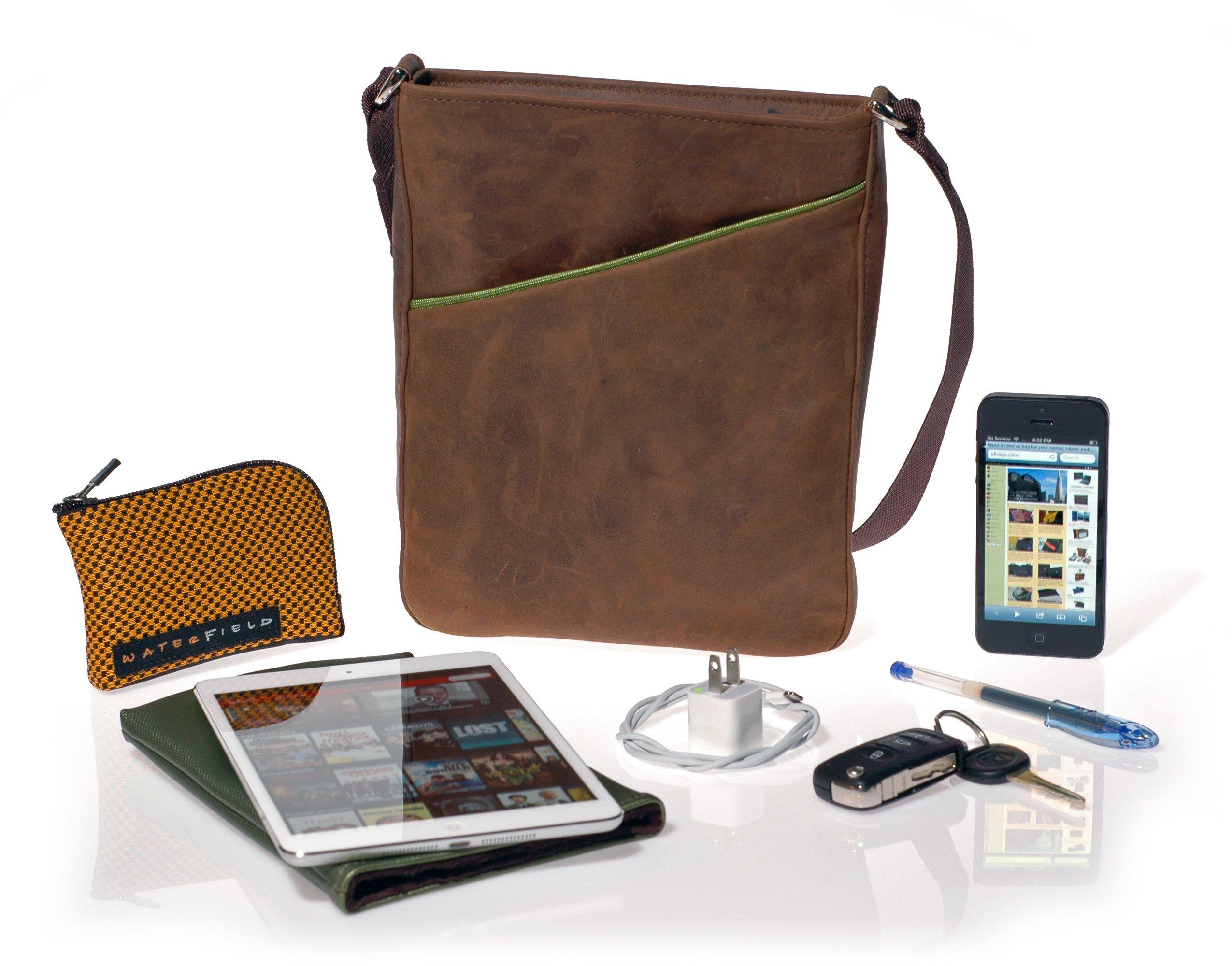 Indy iPad mini Bag - What Fits Inside