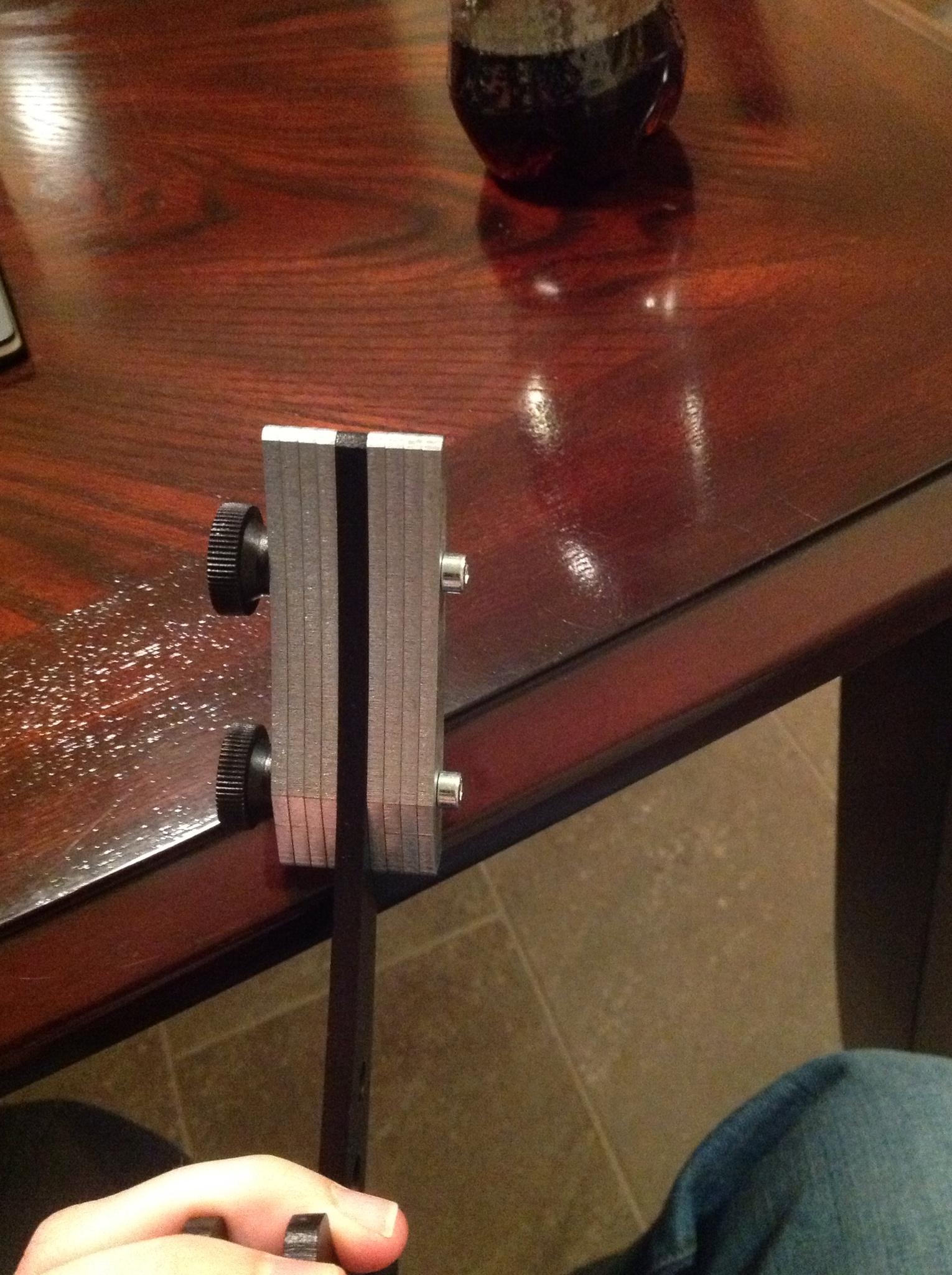 Eemov Nano Stabilizer Arm Review