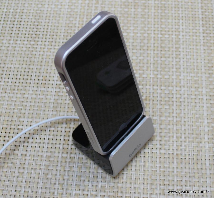 Power Gear Misc Gear iPhone Gear Belkin