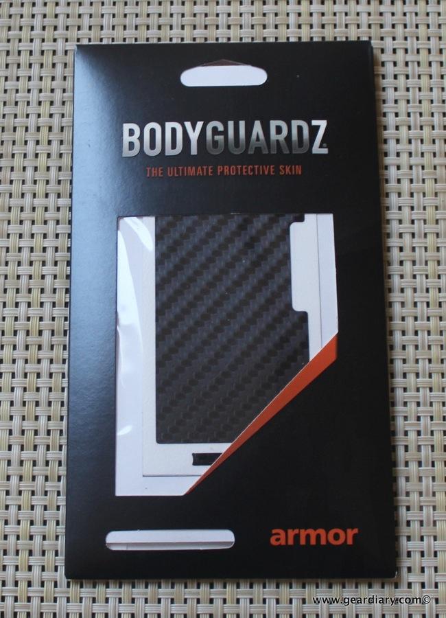 Gear Diary Bodyguardz 00 2