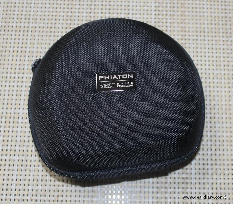 Gear Diary Phiaton NC 10 2