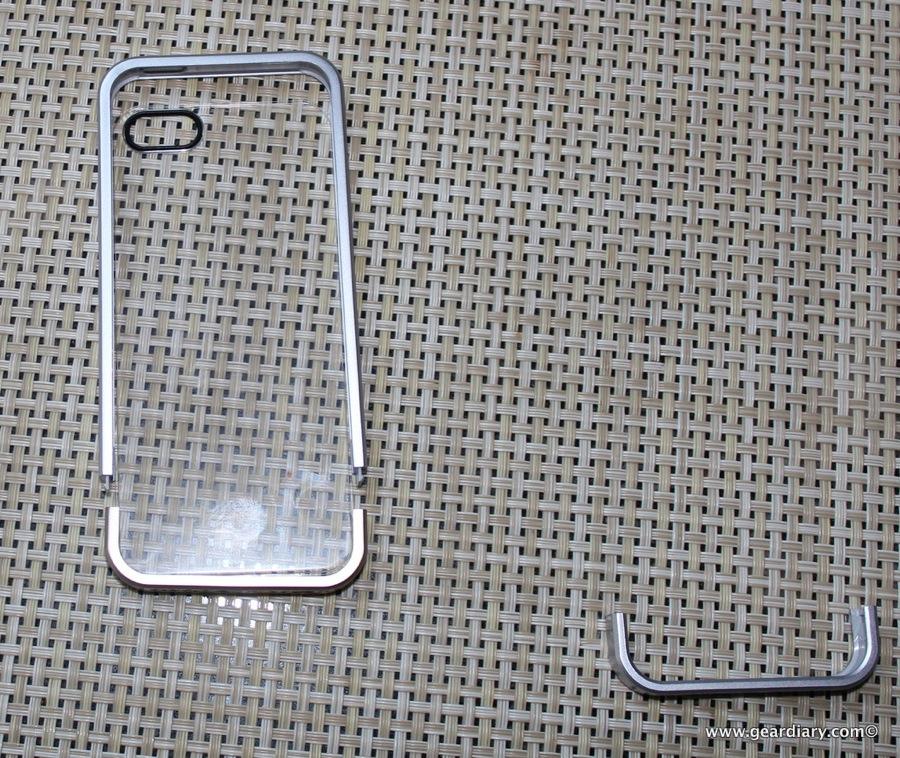 Gear Diary SGP Linear iPhone 5 16