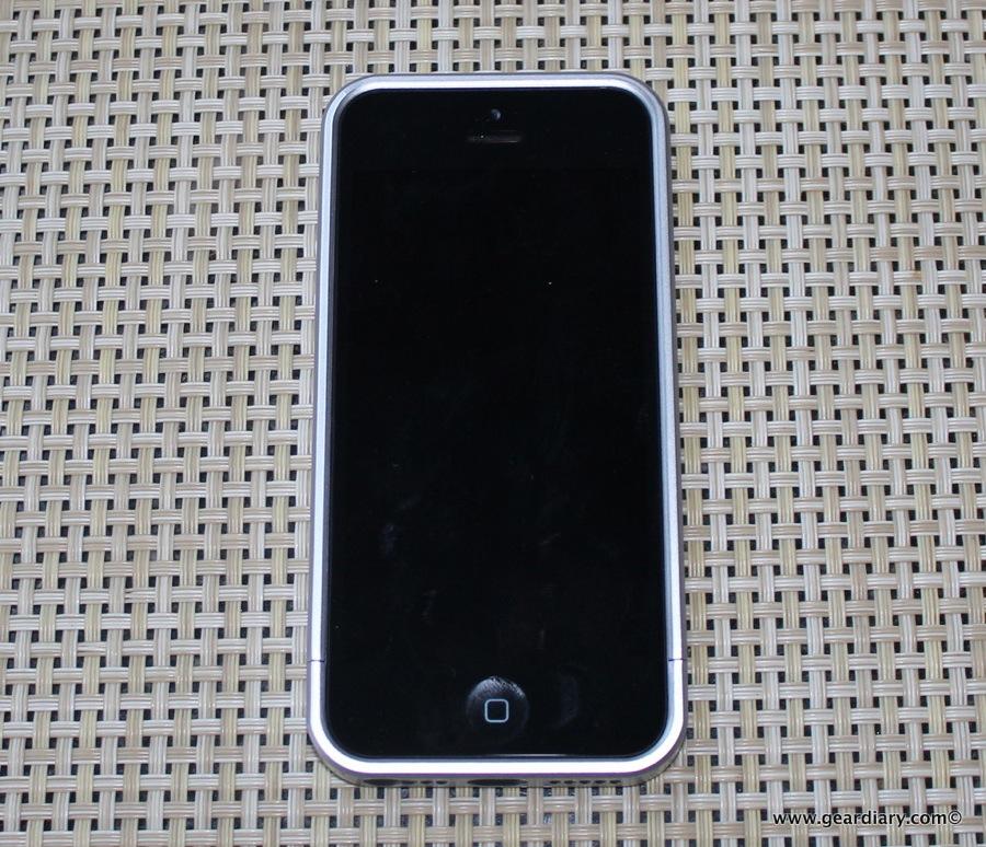 Gear Diary SGP Linear iPhone 5 26
