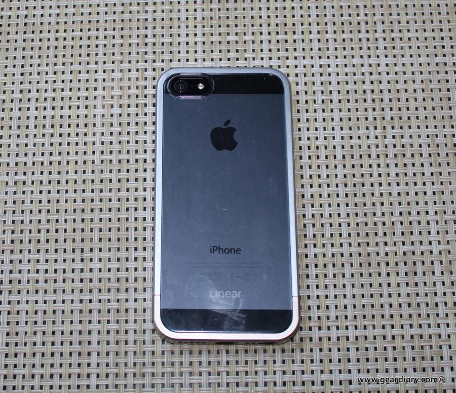 Gear Diary SGP Linear iPhone 5 46 1