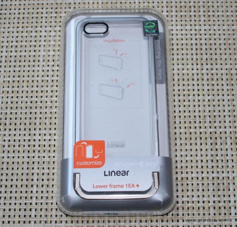 Gear Diary SGP Linear iPhone 5 51 1