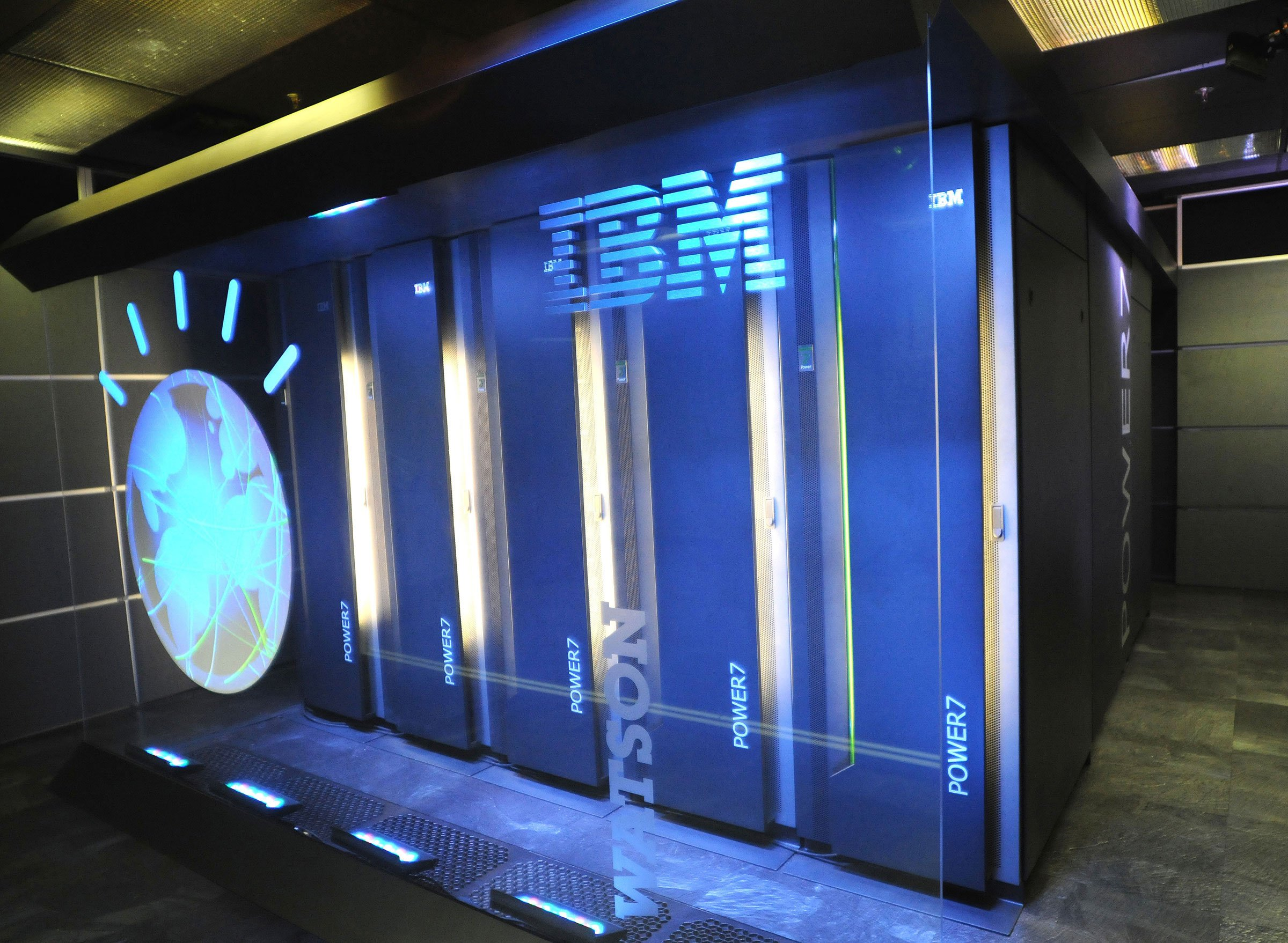 GearDiary IBM's Watson Is Tech You Should Know About