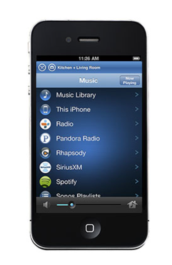 Radios (Including Internet Radio) Music iPhone Apps Audio Visual Gear