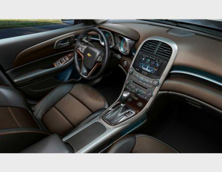 Grinding Gears Garage welcomes 2013 Chevrolet Malibu Turbo