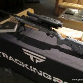 GearDiary TrackingPoint Presents the World's First Precision Guided Rifle Technology