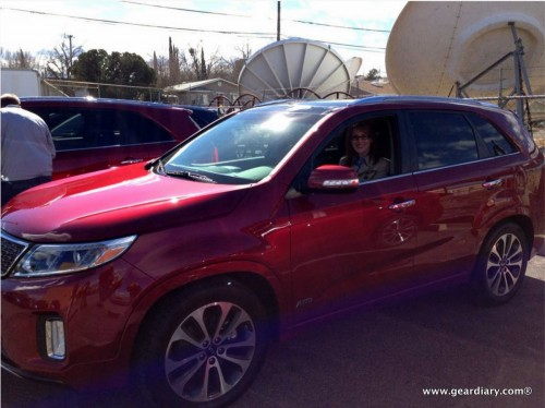 SUVs Misc Gear Microsoft Surface Kia Harman Kardon Cars