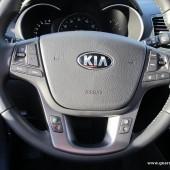 GearDiary 2014 Kia Sorento Test Drive: Mid-Size SUV Loaded with Luxuries