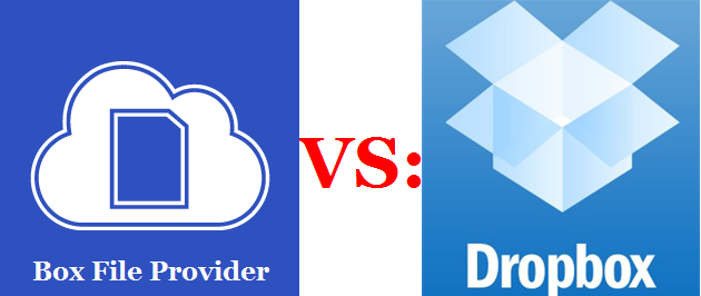 "GearDiary Dropbox ""Official"" app vs. Box File Provider app on Windows 8 (Modern UI)"