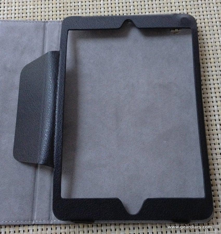 Gear Diary Aranez iPad mini 008