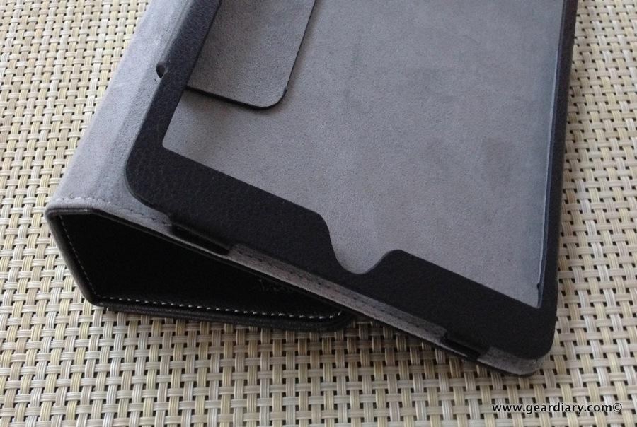 Gear Diary Aranez iPad mini 011