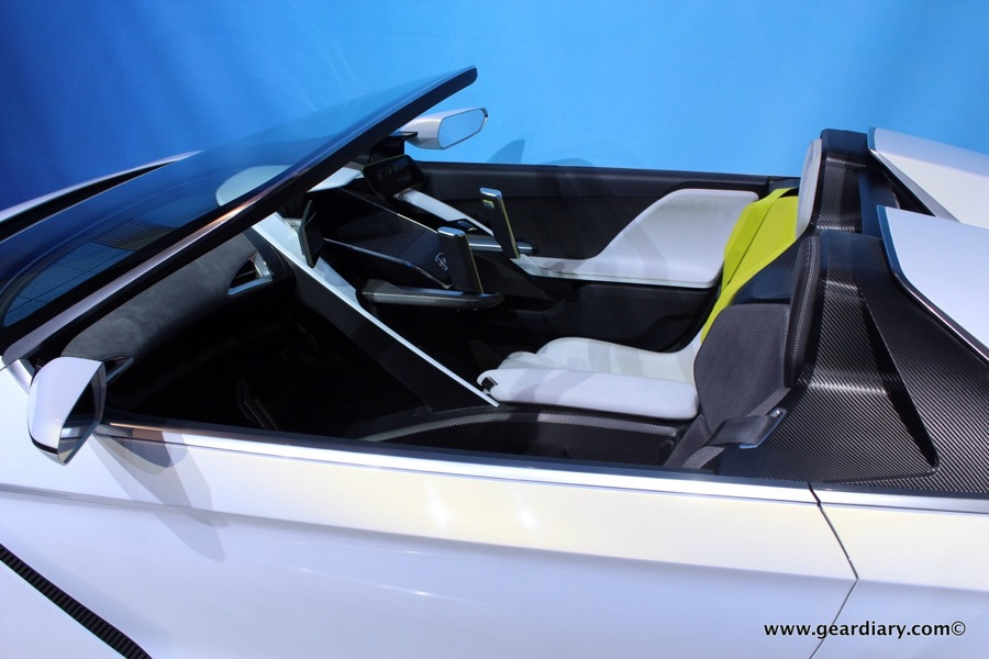 Gear Diary Honda EV STER 001
