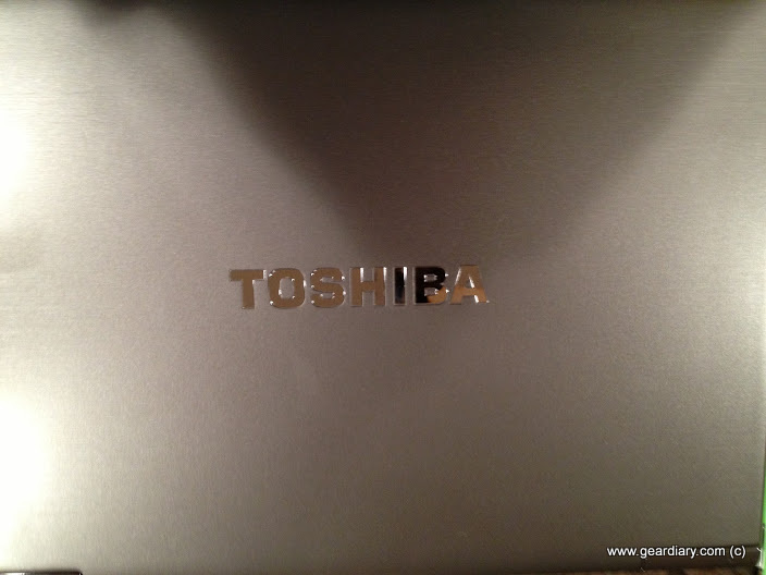 Gear Diary Toshiba 930 4