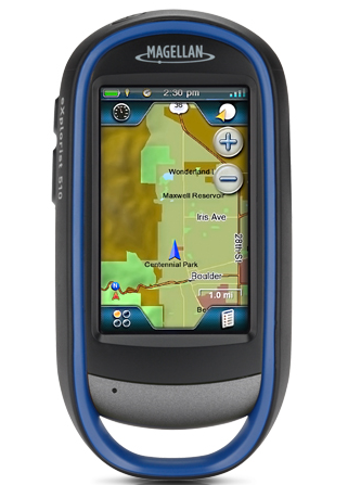 Outdoor Gear GPS