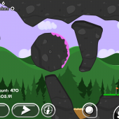 Super Stickman Golf 2 Scheduled to be Released Early This Year