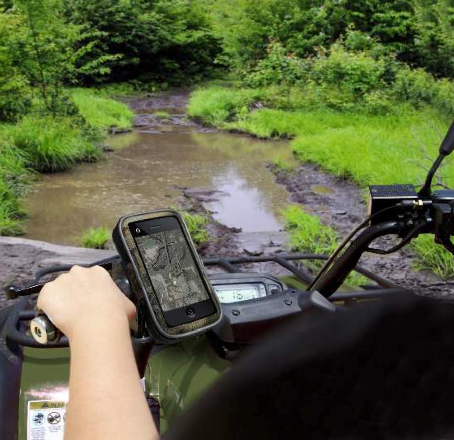 Outdoor Gear iPhone Gear CES