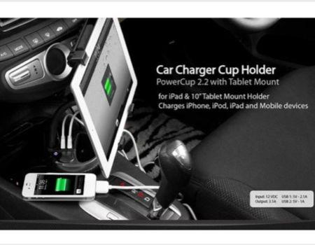 iPad Gear Car Gear Android Gear