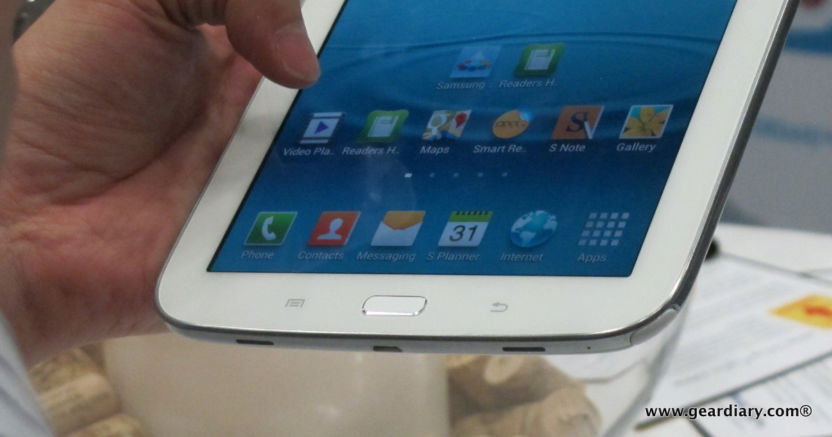 Ultra Portable Tablets Samsung Galaxy Samsung Productivity Android