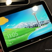 Ultra Portable Tablets MWC HP Android   Ultra Portable Tablets MWC HP Android