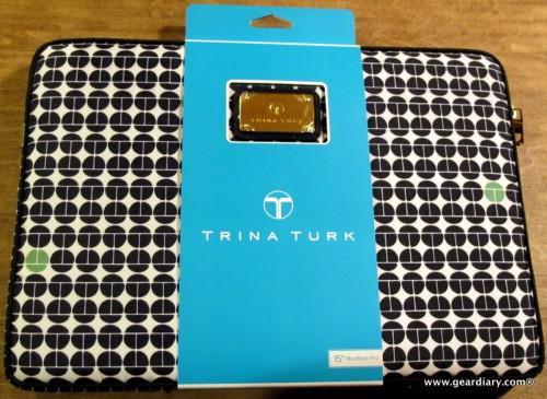 Trina Turk MacBook Case