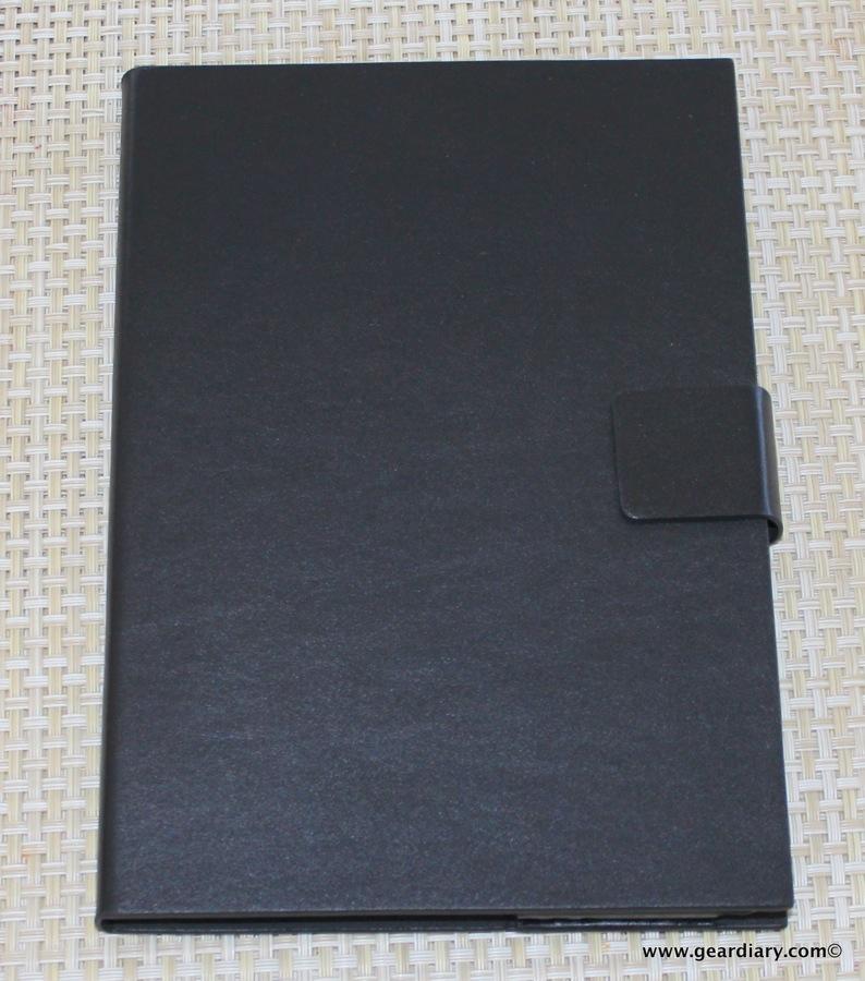 Sena Vettra for iPad mini