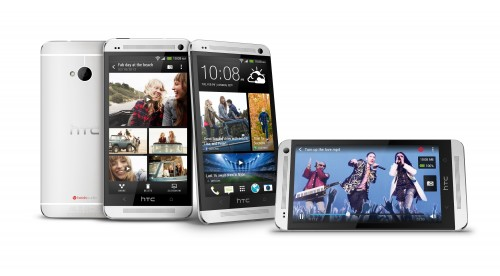 New HTC One Becomes HTC's Flagship Android Device