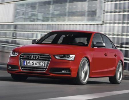 Sedans Cars Audi