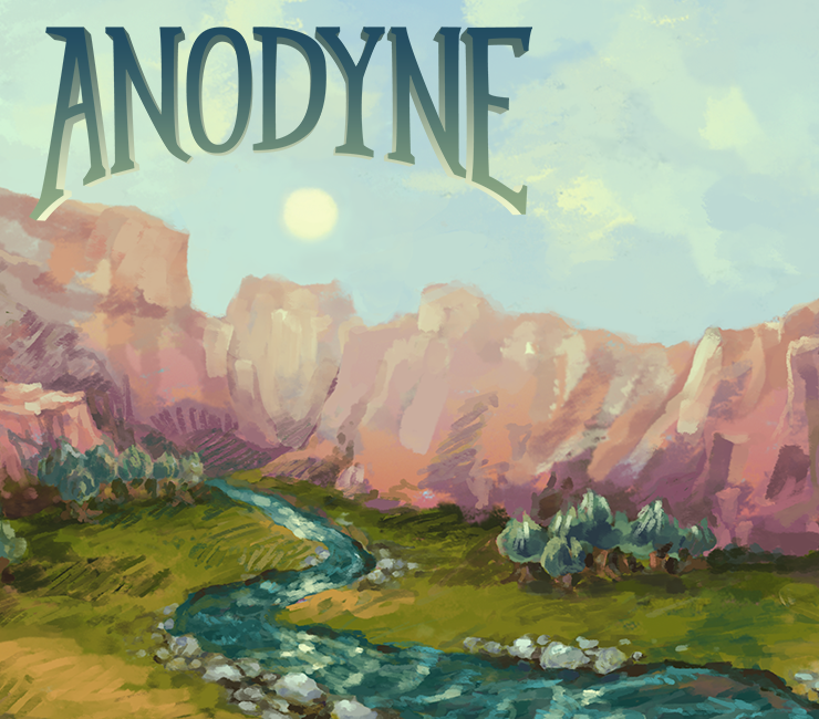 GearDiary Indie Game Anodyne Will Satisfy Your Old-School Zelda Nostalgia